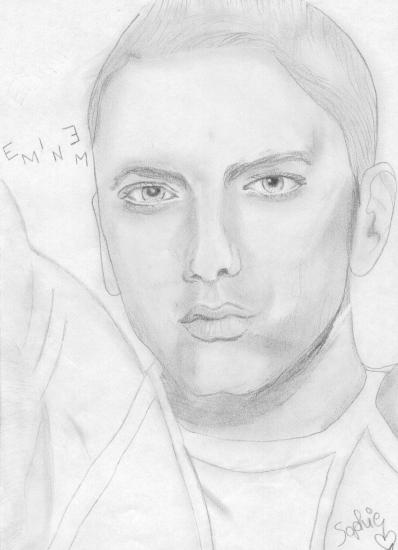 Eminem por darkangel